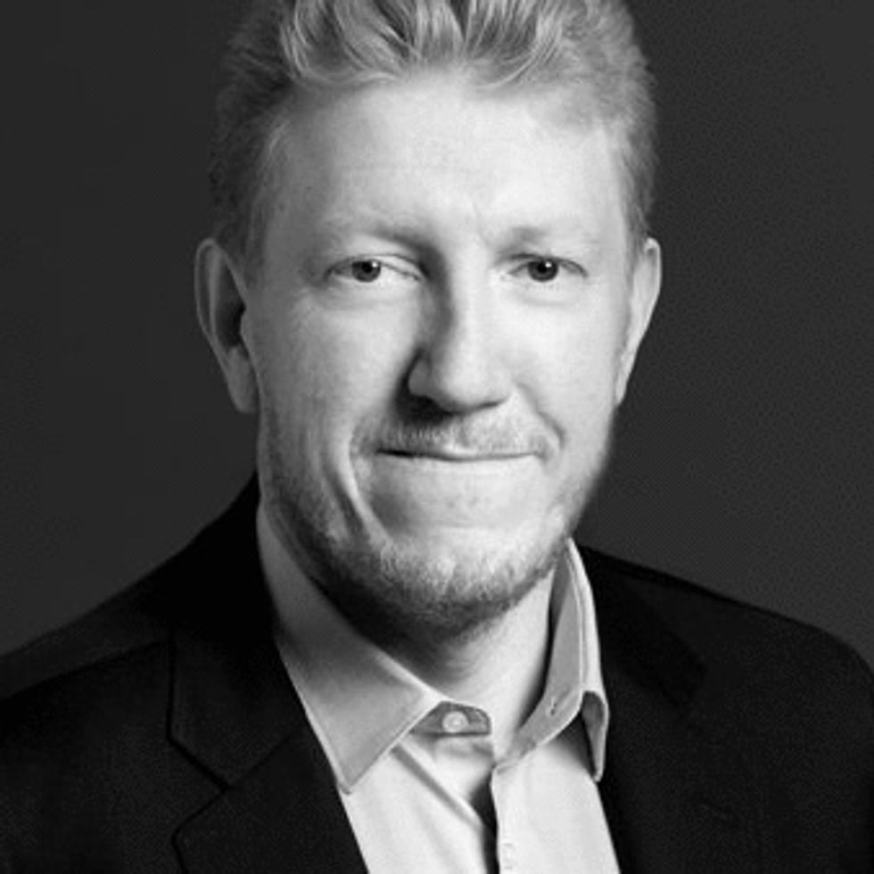 Robert Johnston, Managing Director of Energy, Climate and Resources, Eurasia Group