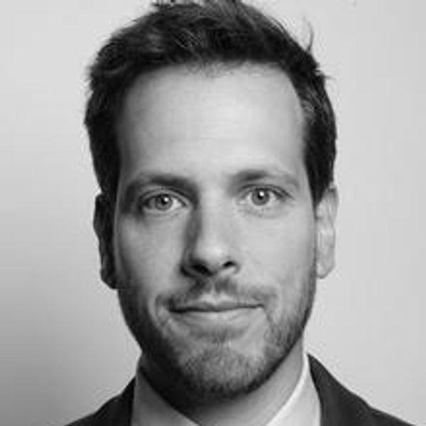 Scott Rosenstein, Senior Public Health Advisor at the Eurasia Group