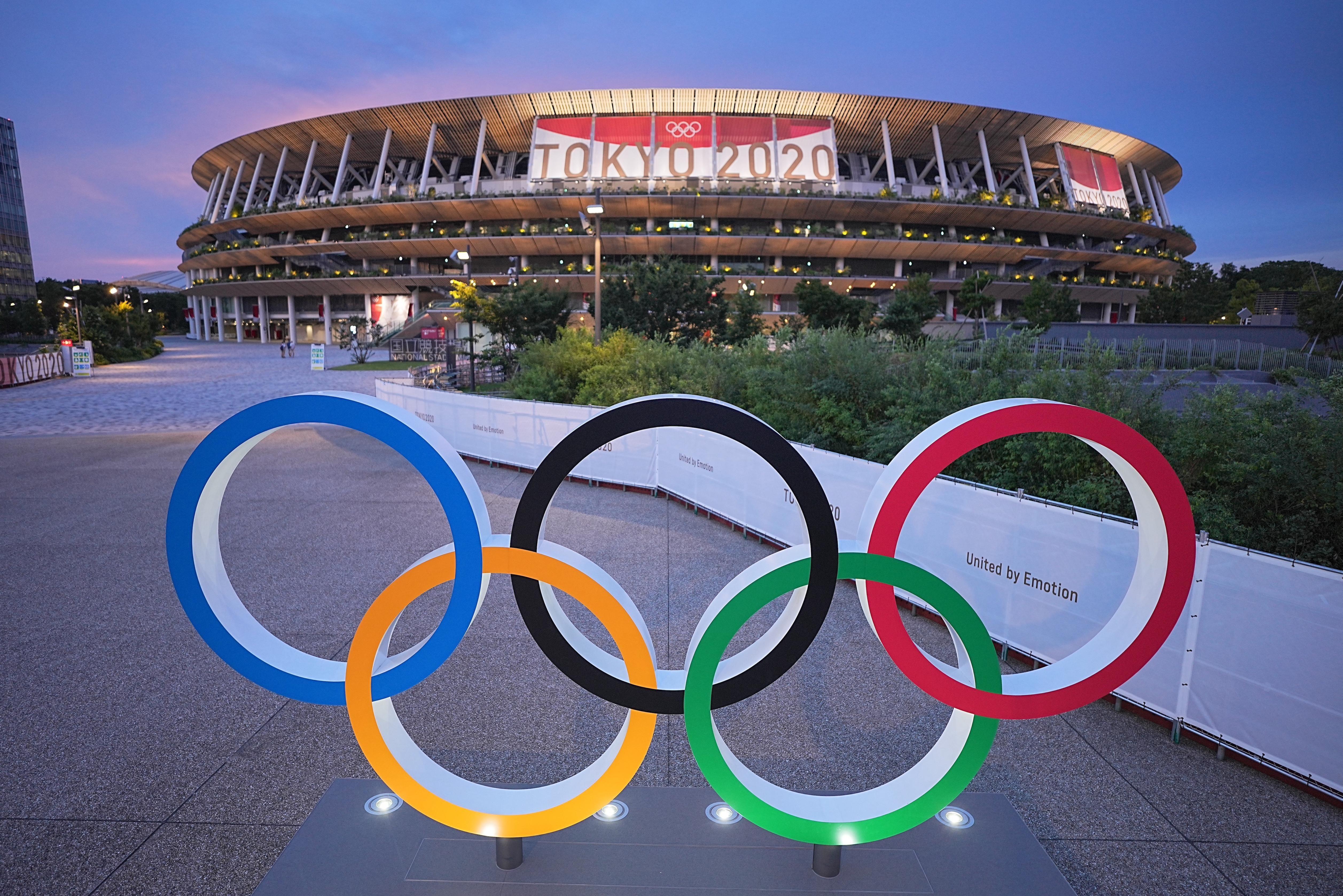 Signal quiz: Olympics trivia!