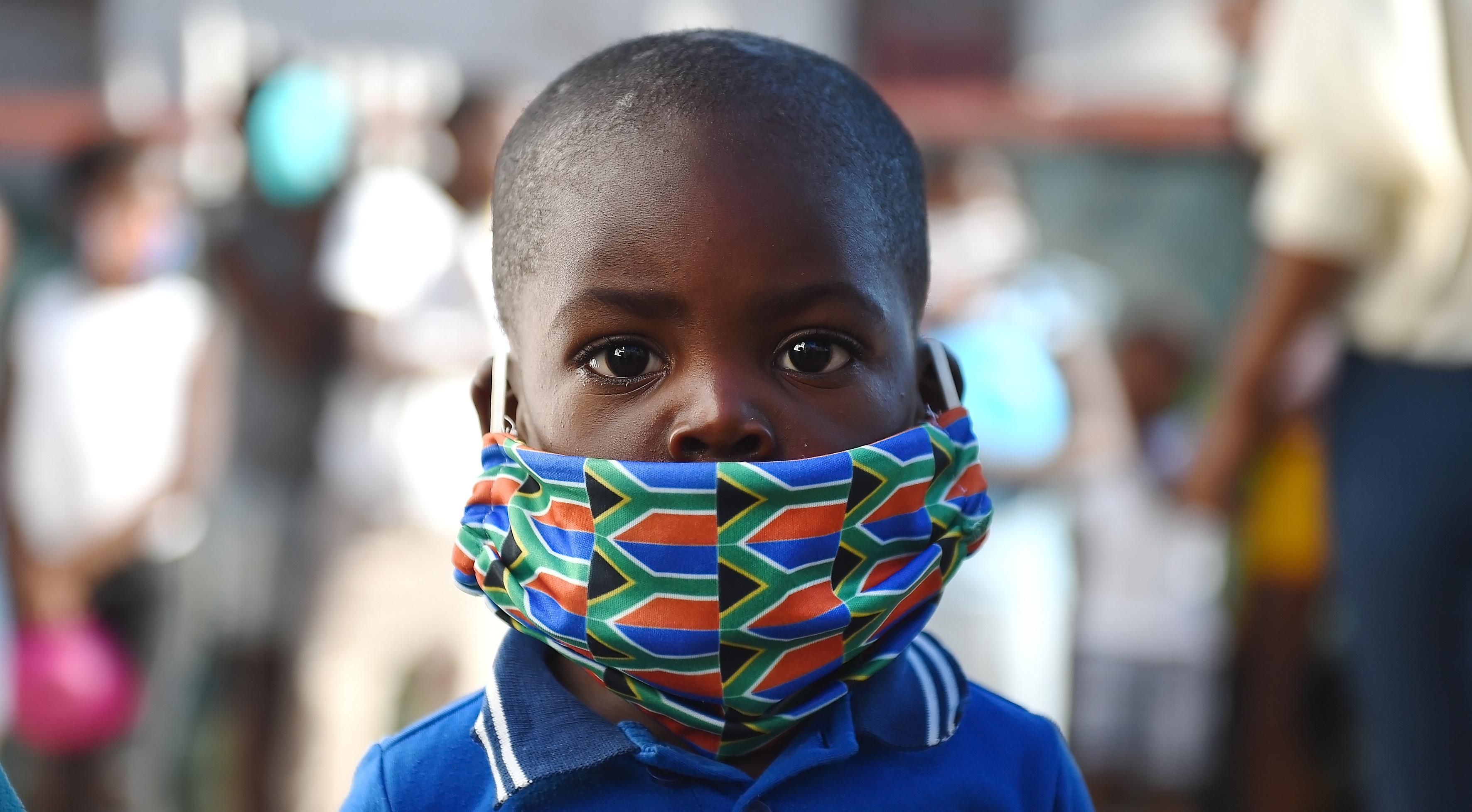 South Africa has now officially surpassed 1 million confirmed COVID-19 cases. Reuters