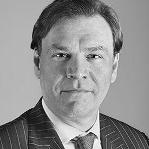Steven Wieting, Chief Investment Strategist and Chief Economist, Citi Global Wealth.
