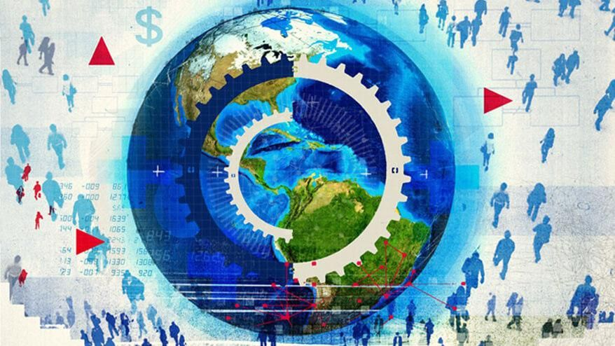 The Investment Needed to Solve Global Challenges