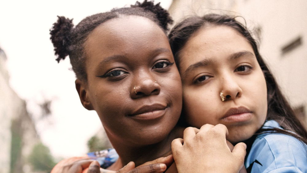 Two teenage girls: The urgency to advance racial equity has only increased following recent attacks directed at the Asian community.