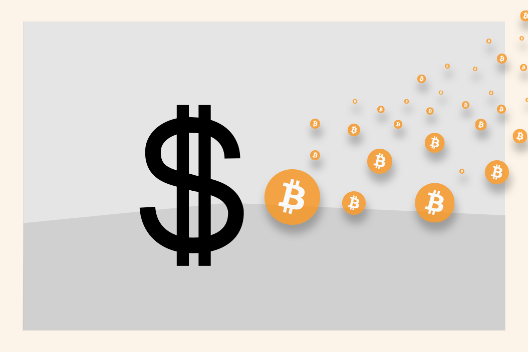 What can governments do about cryptocurrency?