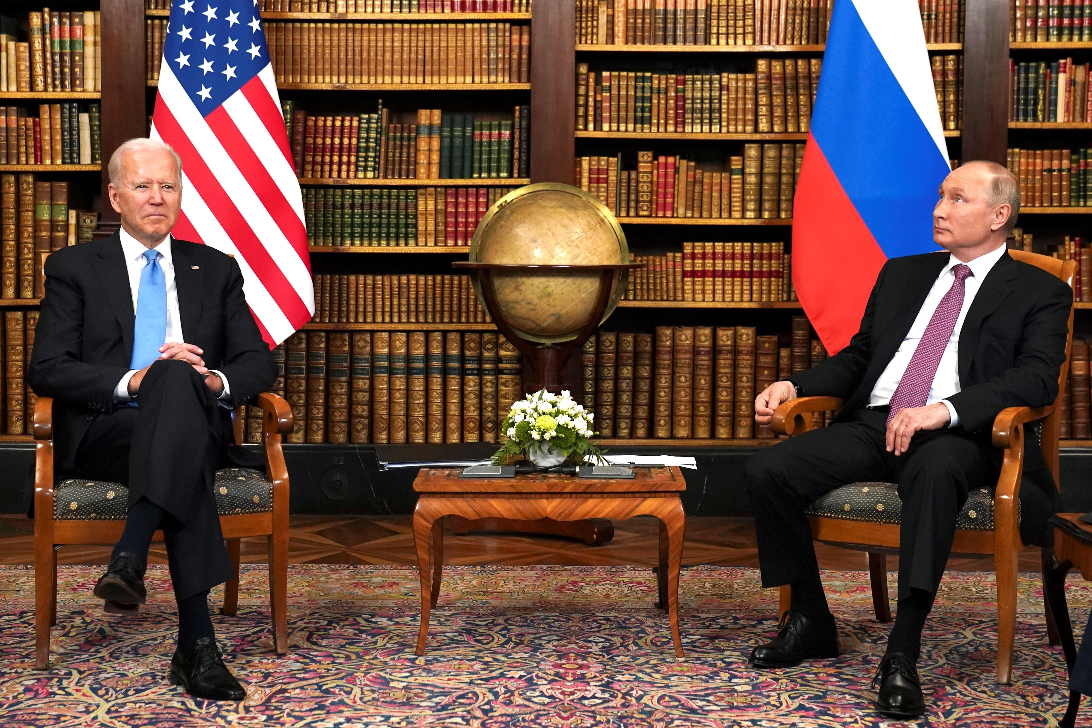 What We're Watching: Biden-Putin summit, North Korean food crisis, Tunisian constitutional reform