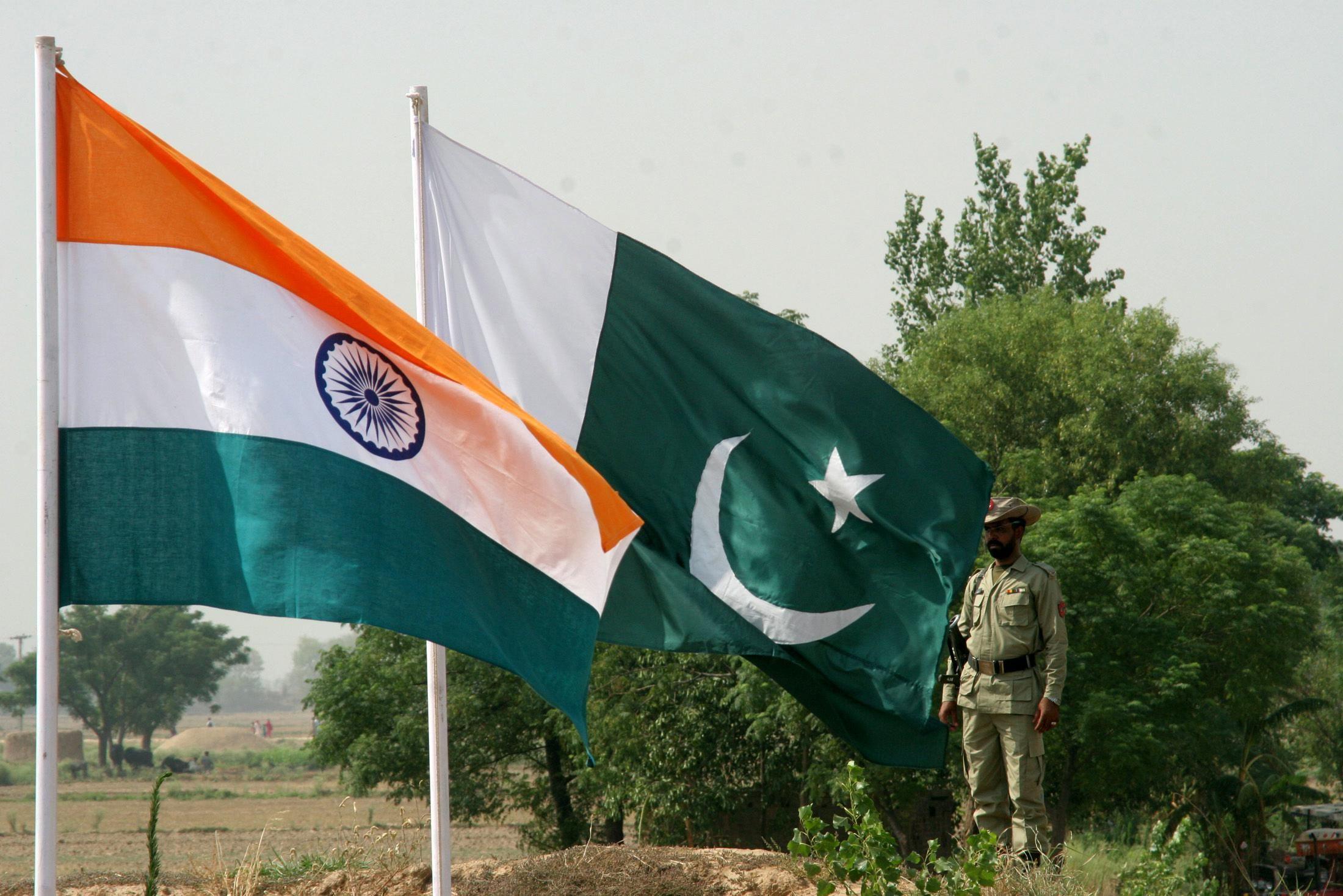 What we're watching: India and Pakistan talk water, Saudis float Yemen ceasefire, Polish writer in peril