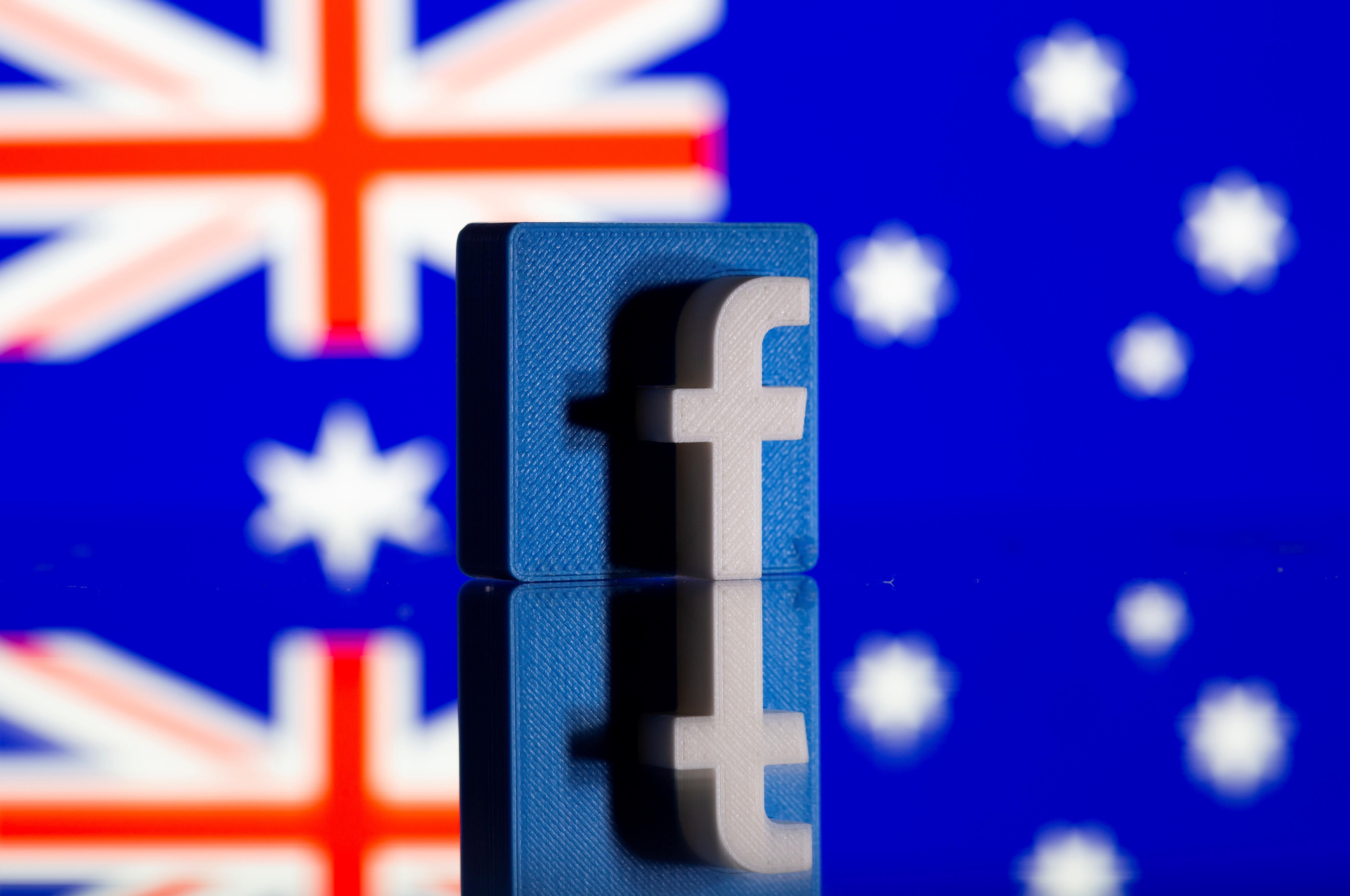 What We're Watching: Australia's Facebook u-turn, Biden on Afghan fence, Philippine labor for COVID jabs
