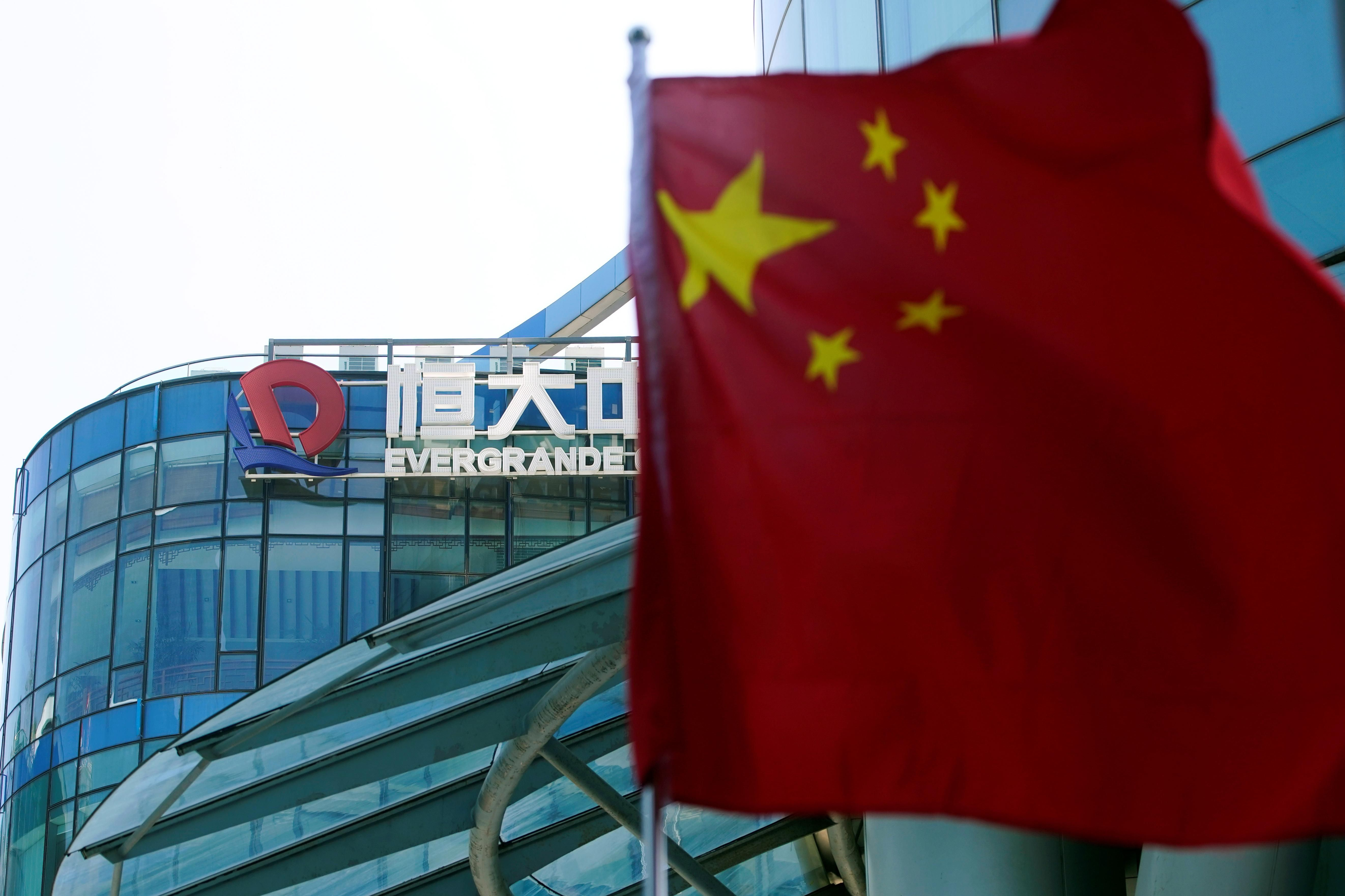 What We're Watching: China's Lehman moment, Malians heart Russia, Tunisian dictator vibes