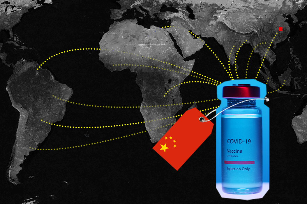 What We're Watching: China's vaccination blitz, Nicaraguan opposition crackdown, Dems/GOP vs China