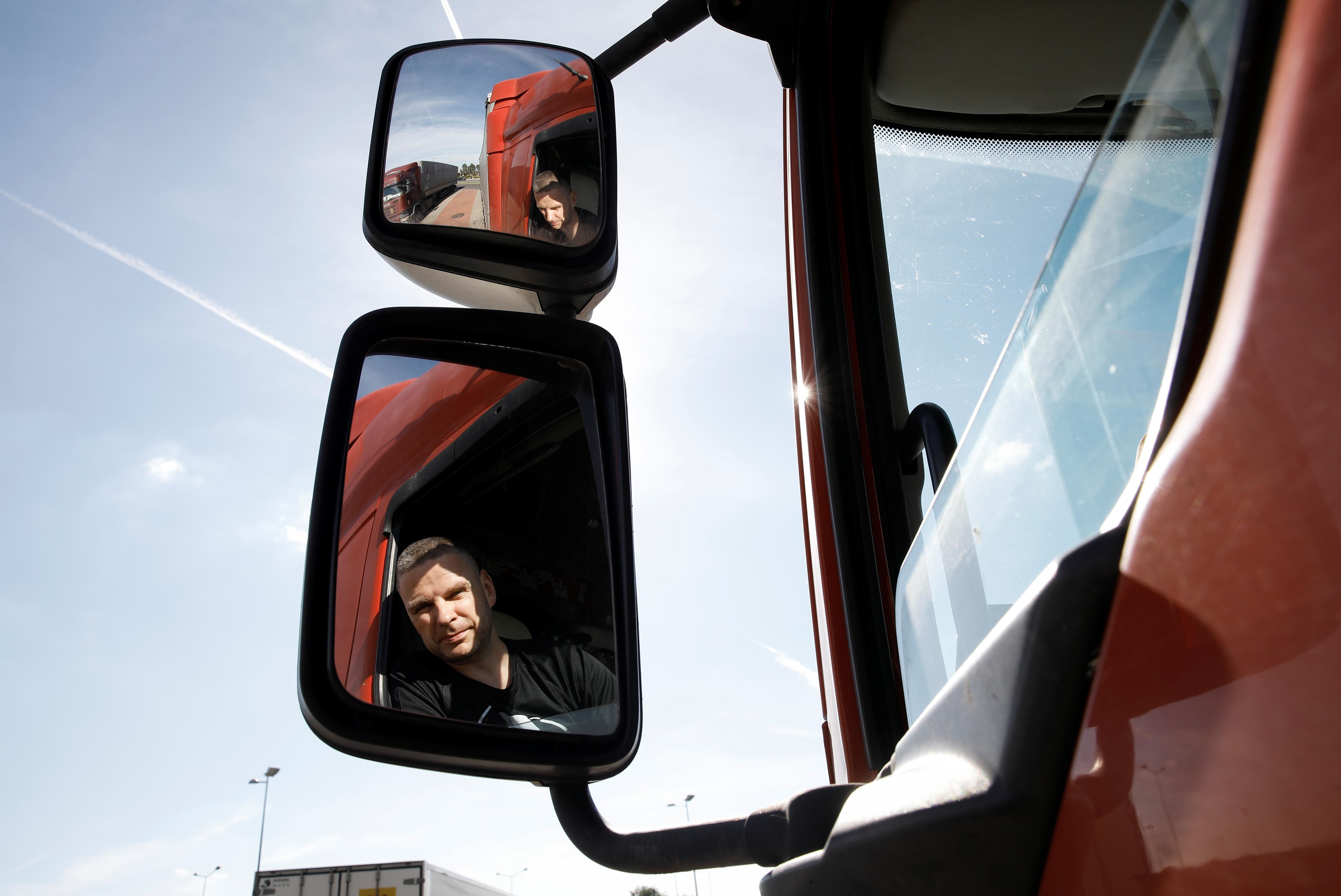 What We're Watching: Europe's trucker shortage, Mapuche emergency in Chile, Japan's military plans
