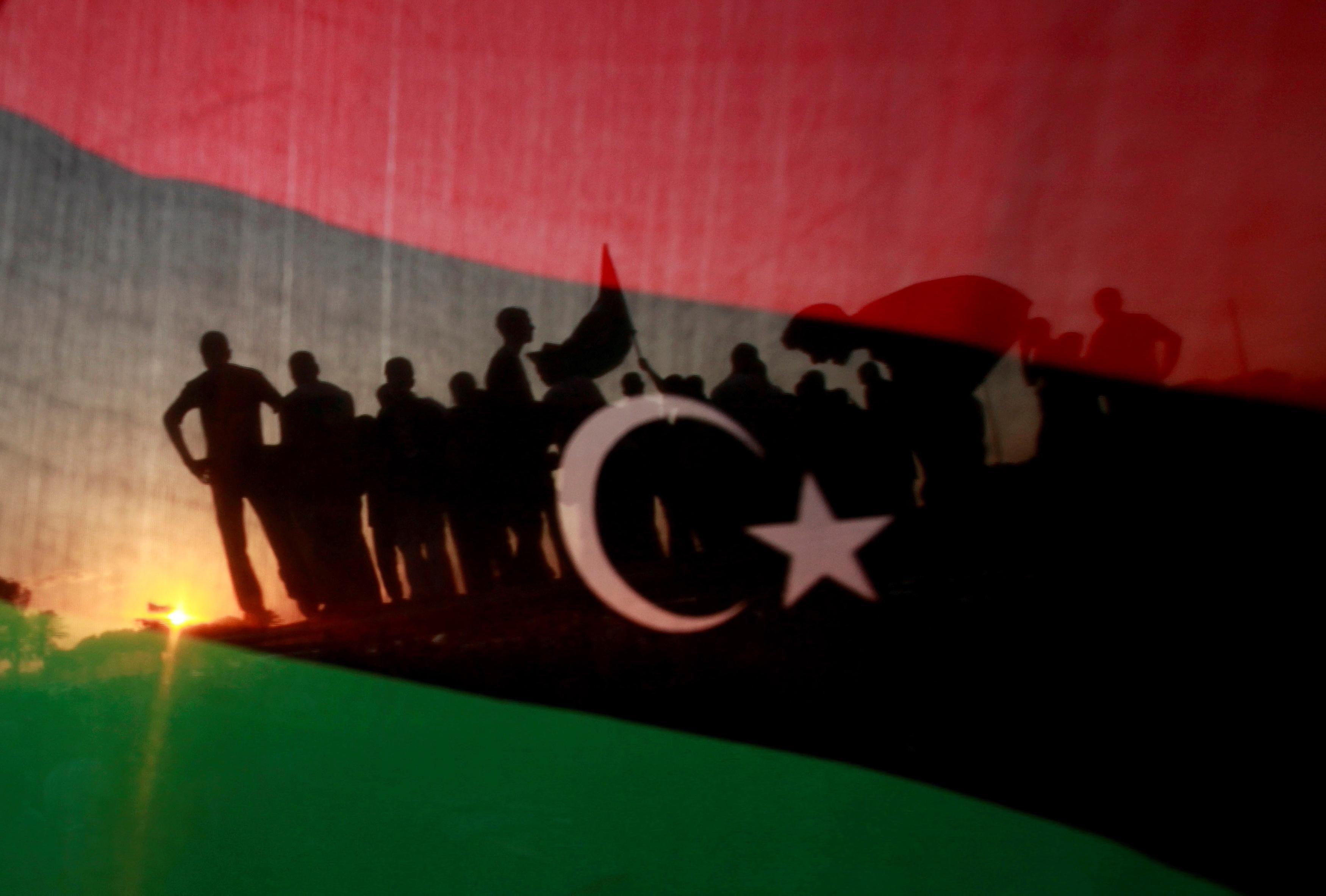 What We're Watching: Libya's future, Russia vs UK in Black Sea, US blocks Iranian news sites
