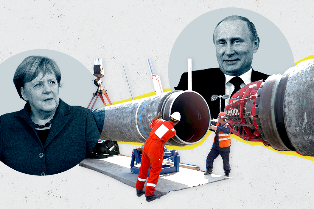 Why doesn't the EU hit Russia harder?