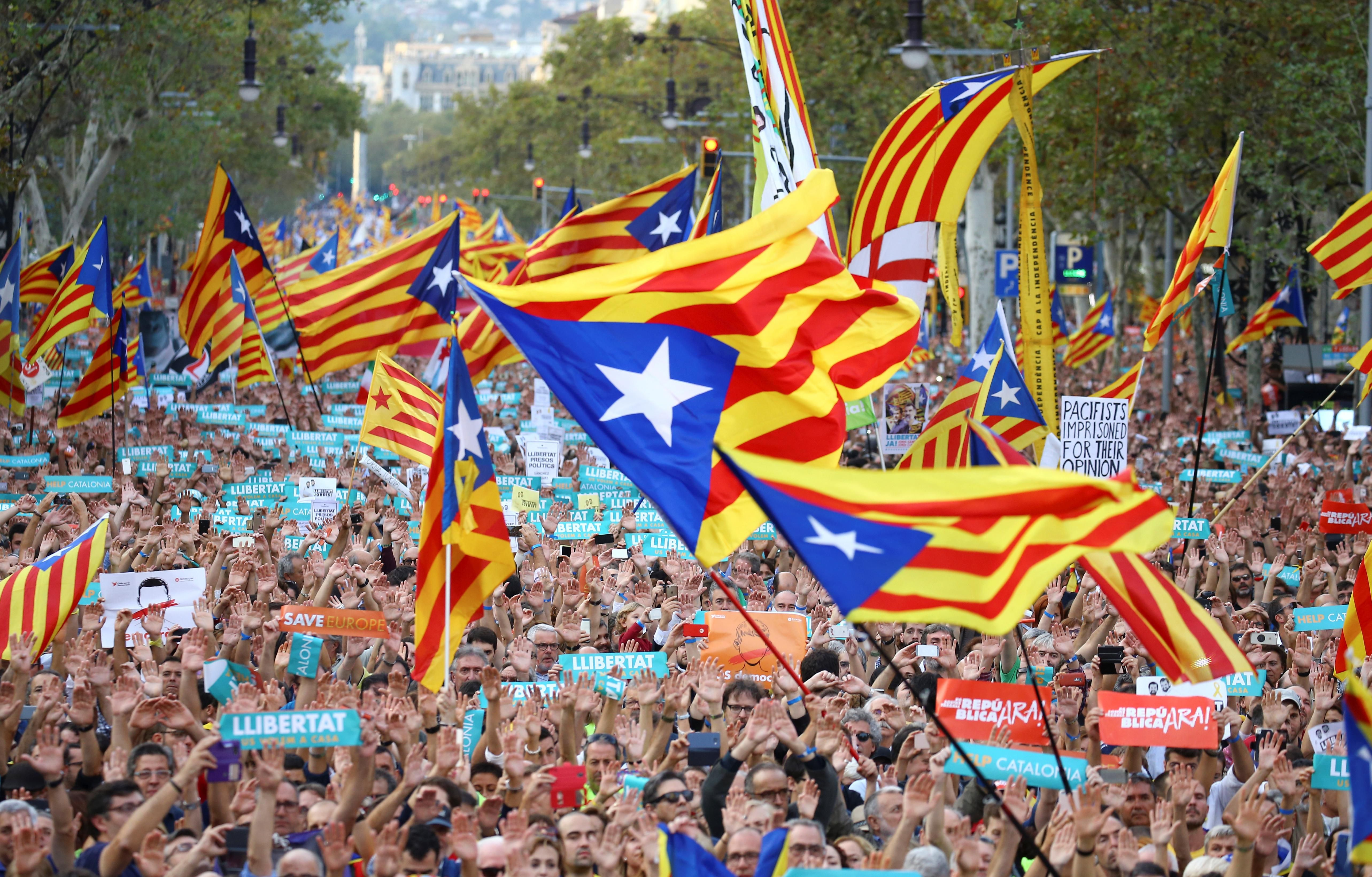 Why is Spain pardoning Catalan leaders jailed for sedition?